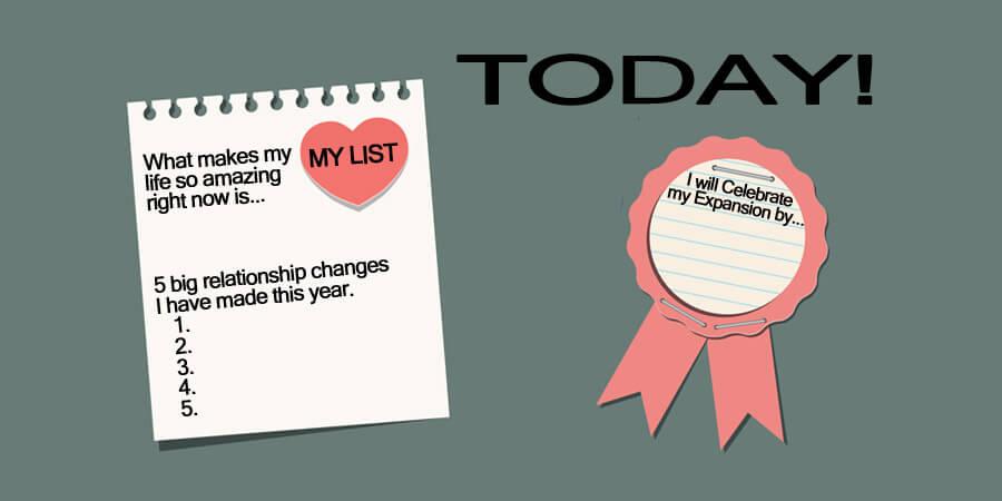 Low-Gear In Relationships List