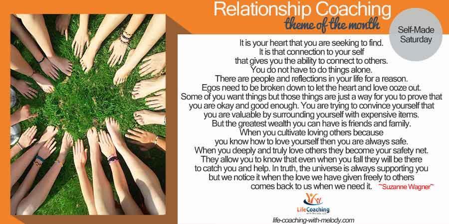 RelationshipCoaching 20141004 SelfMadeSaturday