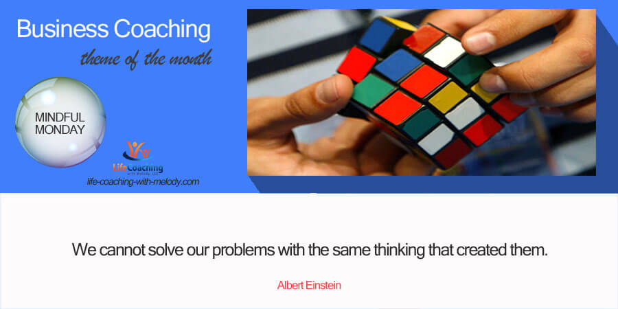 Business: Problem Solving Thinking