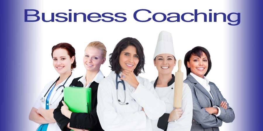 Business Coaching In November