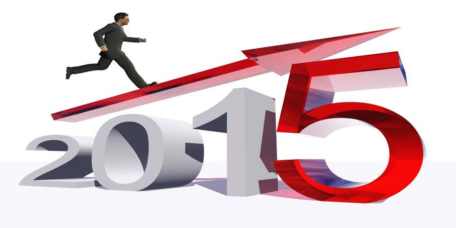 New Year's Goals Affirm You're Interested To Live Life Fully This Coming Year!