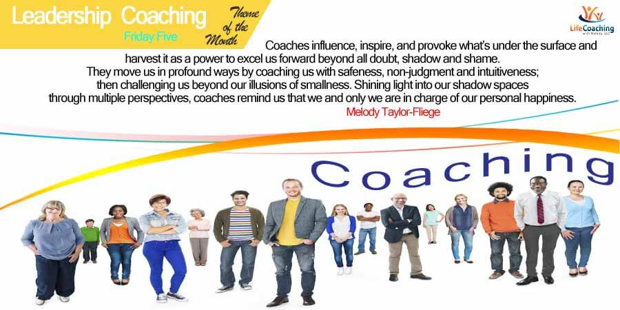 5 Things That Characterize Great Coaches
