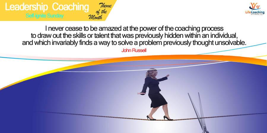 Leadership: Feeling Alone In The Limbo