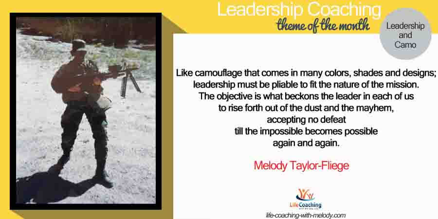 Leaders Make Impossible Possible!