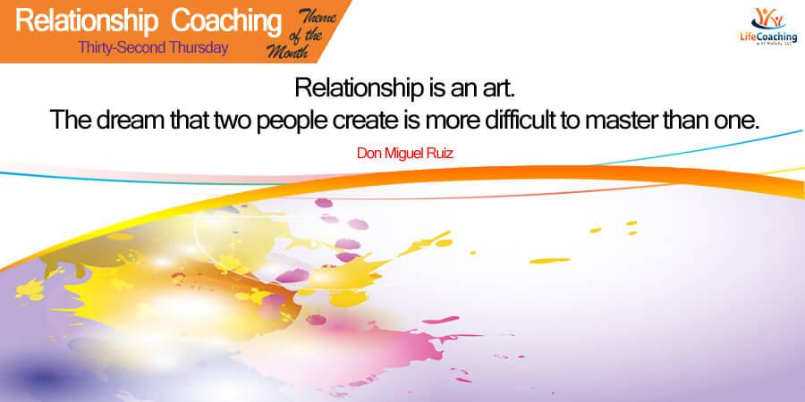 Relationship Art