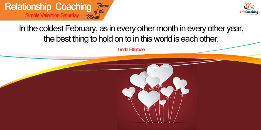 Valentines Relationships