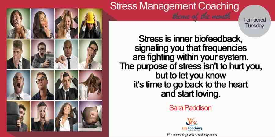 Stress Management: Release Your Dam of Emotions Carefully!
