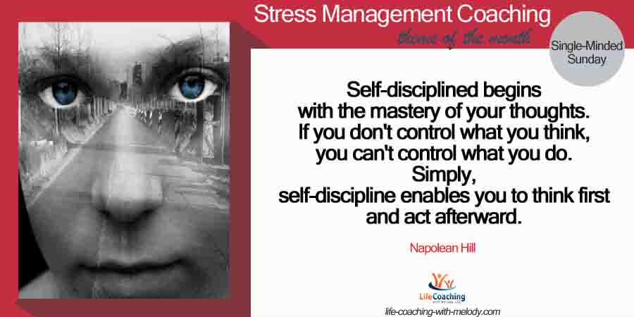Stress Management: Are You Acting Or Re-Acting?