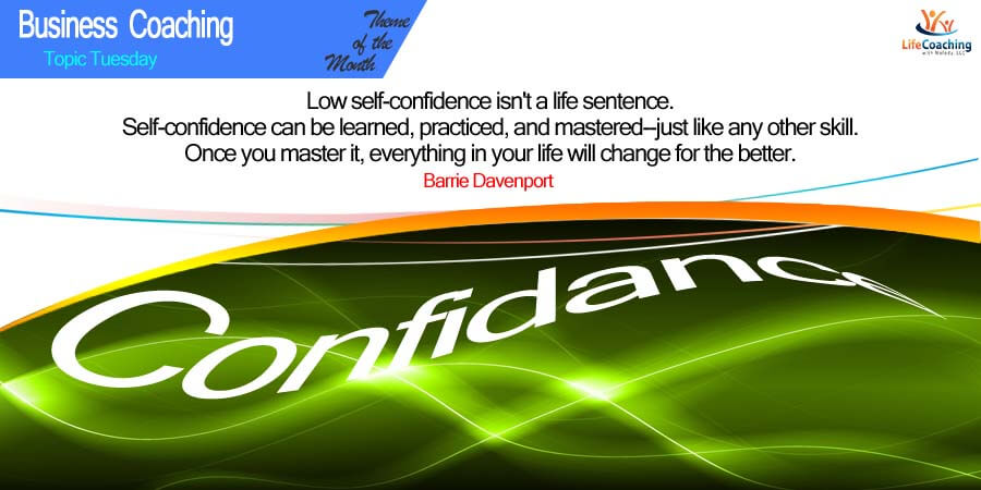 Confident Affirmations in Business