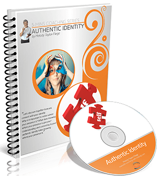 Authentic Identity Video and Workbook