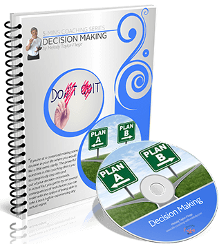 Decision Making Video and Workbook