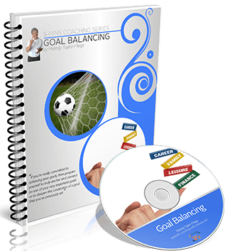 Goal Balancing Video and Workbook