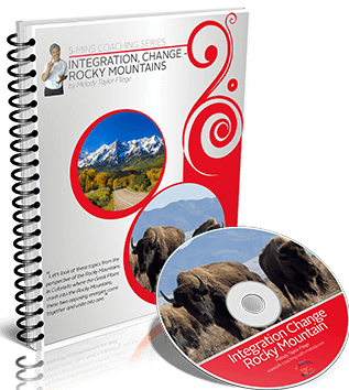 Integration Change Rocky Mountain Video and Workbook