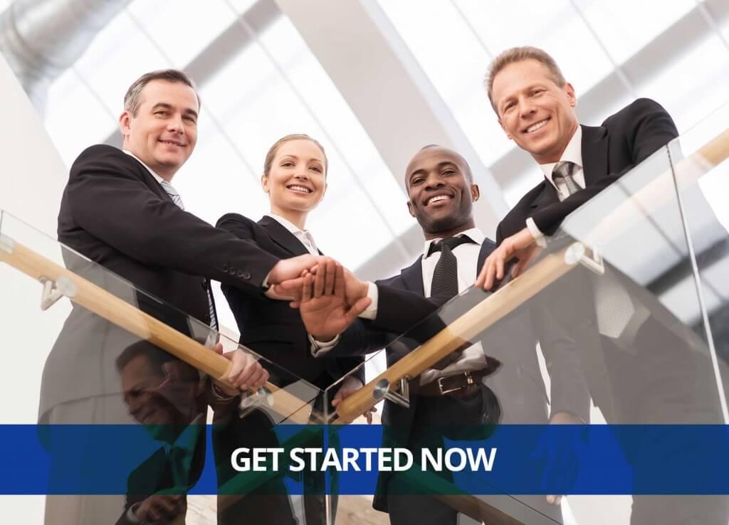 Business Executives CVI Get Started Now